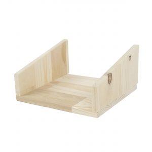 Plank(jes) voor Fency wandrek